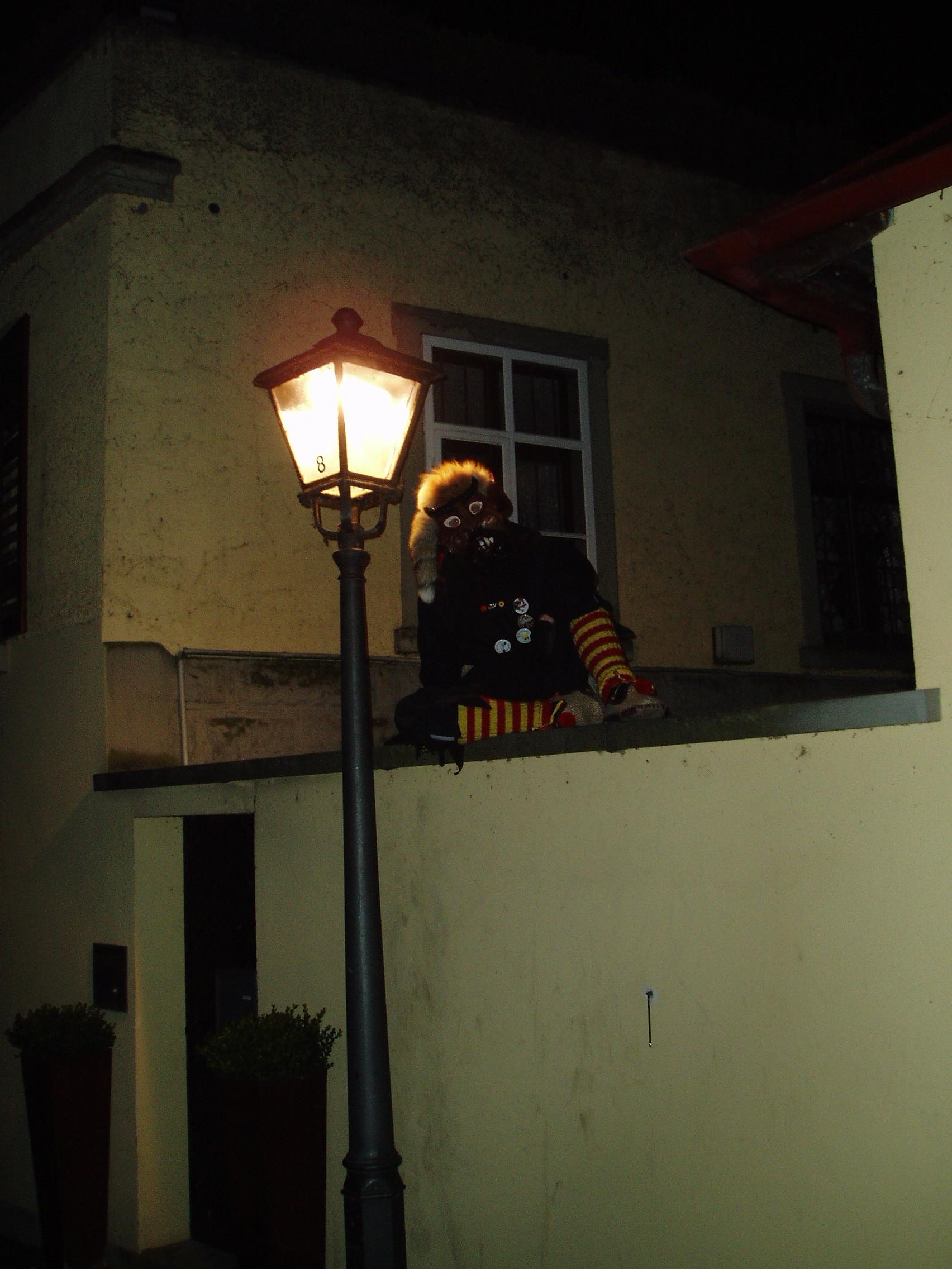 Butse Geekl 2007