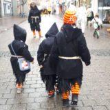 Fasnacht Konstanz Butse Geekl_21